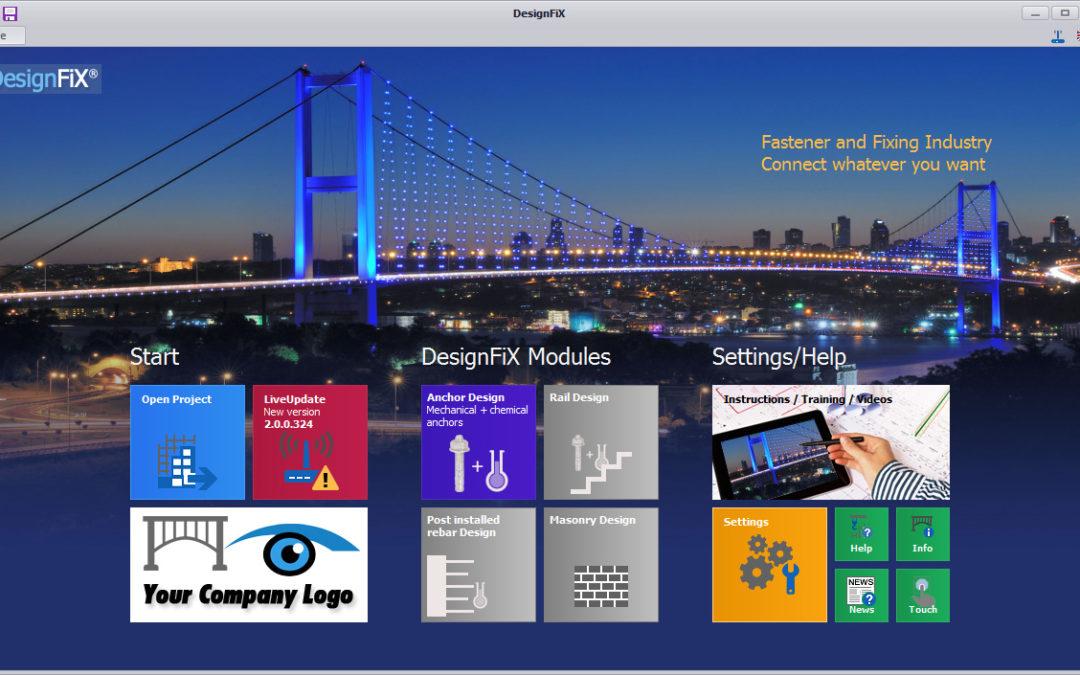 Was ist DesignFiX?