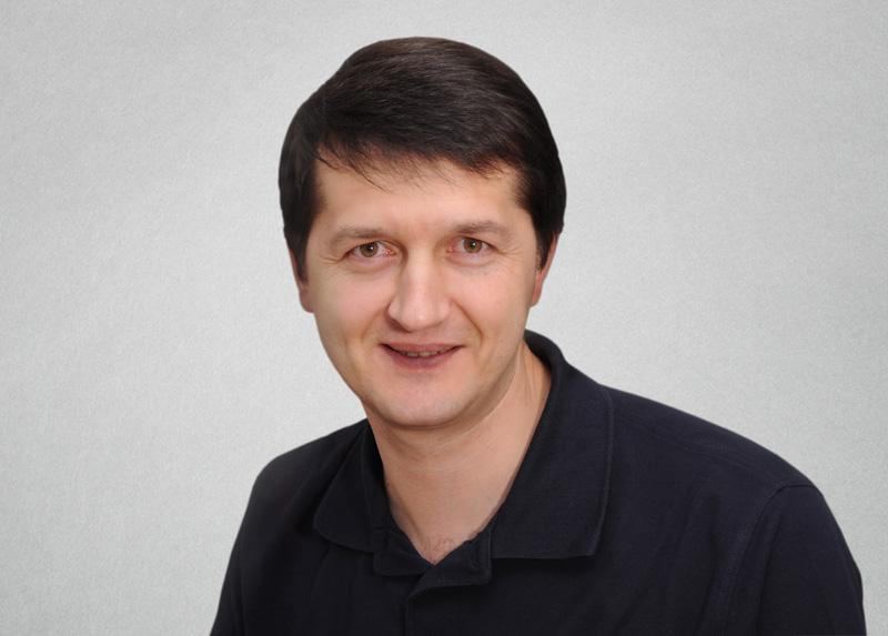Eugen Beresenkow