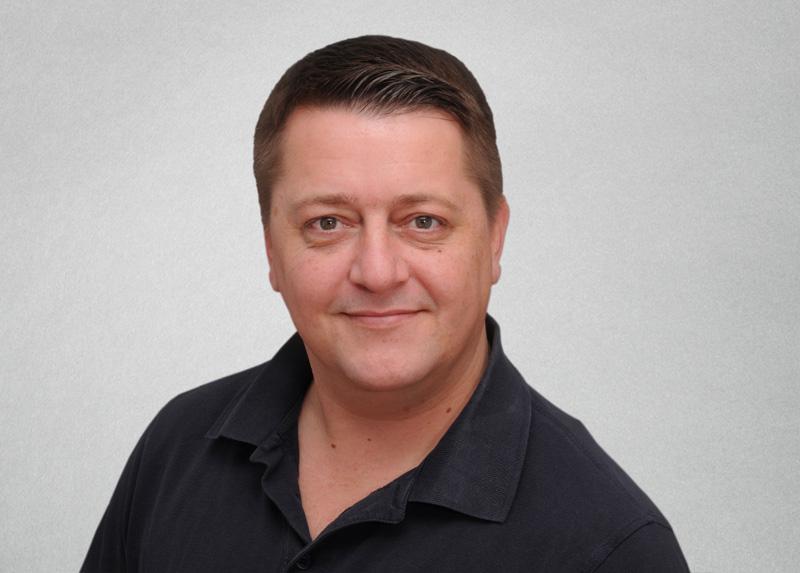 Markus Fischlein