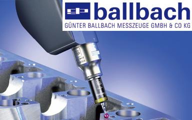 Ballbach Auftragsabwicklung Win-Modis/Win-Rep