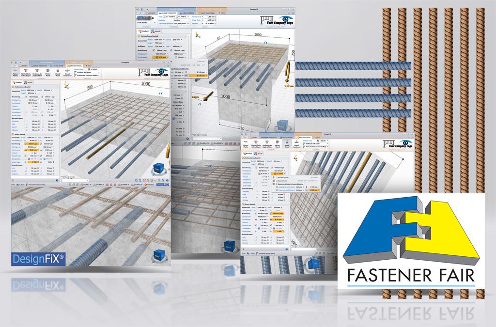 DesignFiX Rebar Design